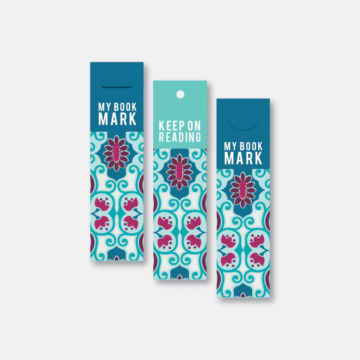 Bookmarks For Books