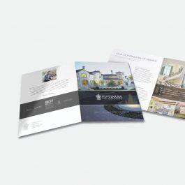 Cheap Brochure Printing Singapore