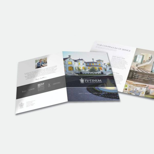 Cheap Brochure Printing Singapore