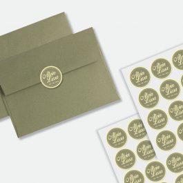 Envelope Seals Singapore