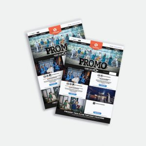 Flyer Printing Services Singapore