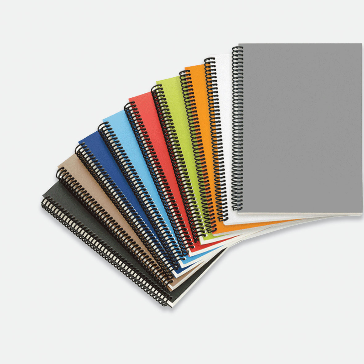 Hardcover Notebook Printing Singapore