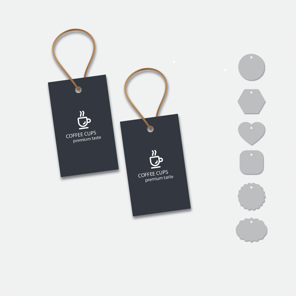 Product Tags Printing Singapore