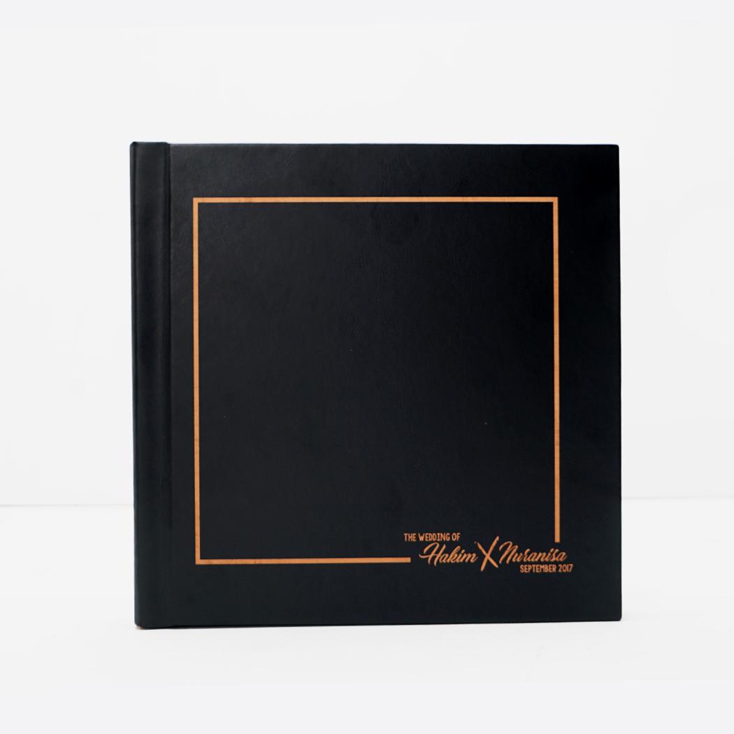 Premium Flushmount Album