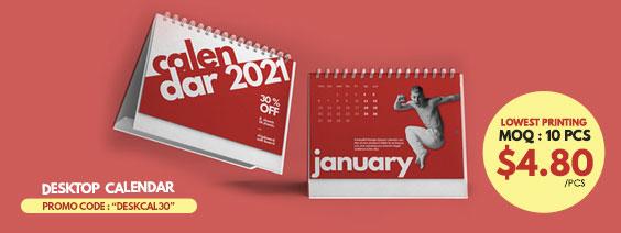 2021 calendar Singapore